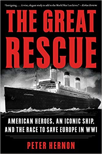 The Great Rescue (pb) [Hernon]