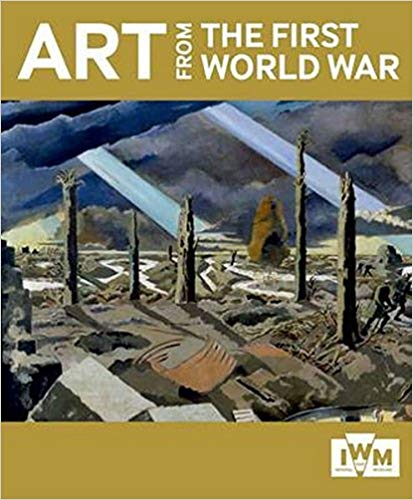 Art from the First World War [Slocombe]