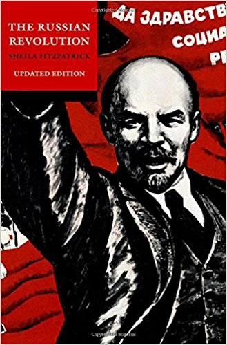 The Russian Revolution [Fitzpatrick]