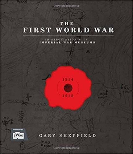 The First World War [Sheffield]