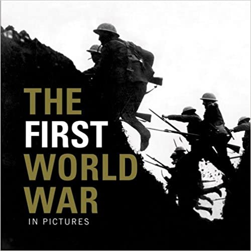 The First World War (In Pictures)