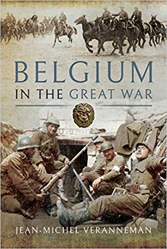 Belgium in the Great War [Veranneman]