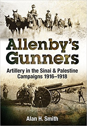 Allenby's Gunners [Smith]