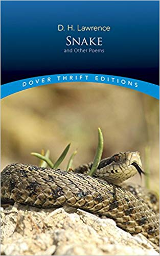 Snake and Other Poems [Lawrence]