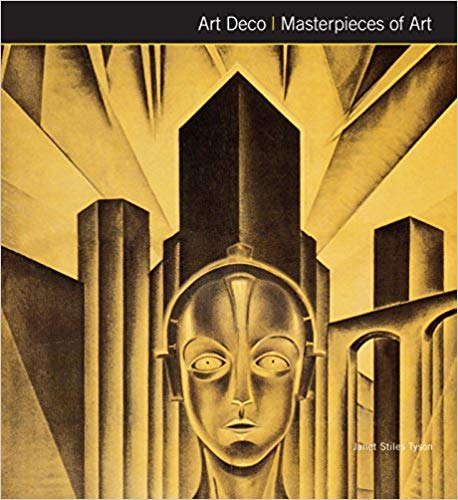 Art Deco Masterpieces of Art [Tyson]