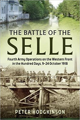 The Battle of the Selle [Hodgkinson]