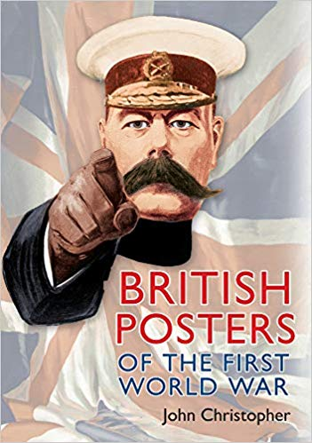 British Posters of the First World War [Christopher]