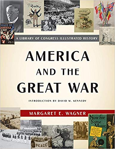 America And The Great War [Wagner]