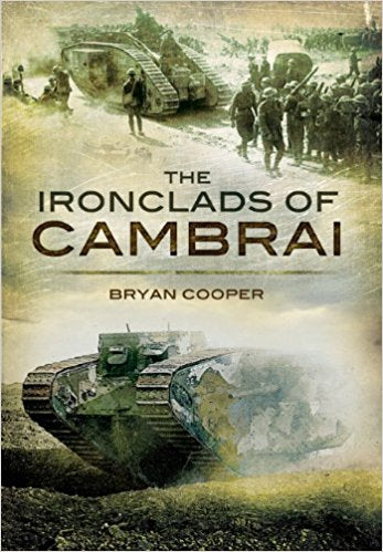 Ironclads of Cambrai [Cooper]