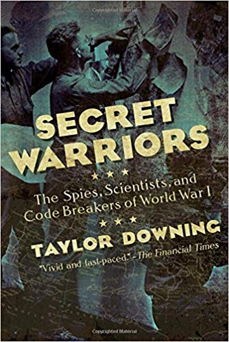 Secret Warriors [Downing]