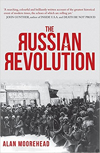 The Russian Revolution [Moorehead]