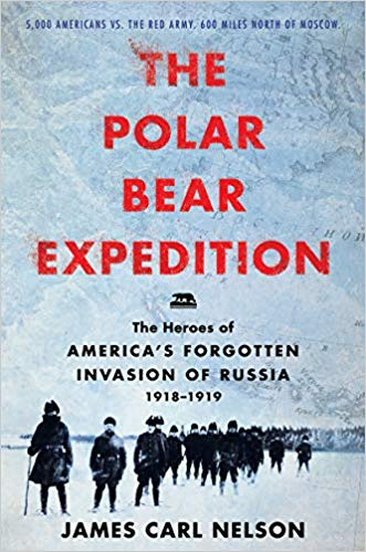 The Polar Bear Expedition [Nelson]