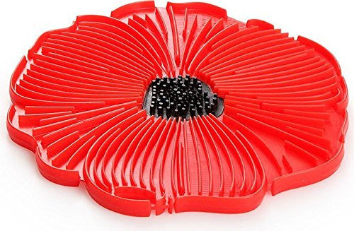 Poppy Trivet/Potholder