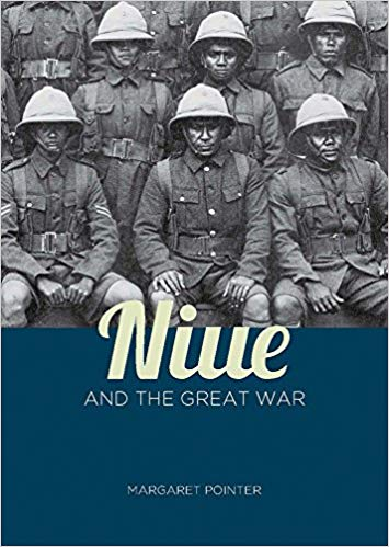 Niue and the Great War [Pointer]