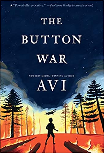The Button War: A Tale of the Great War [Avi]