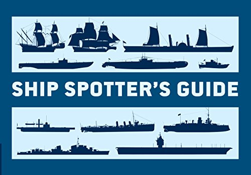 Ship Spotter's Guide [Konstam]