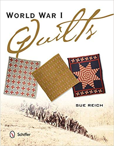 World War I Quilts [Reich]