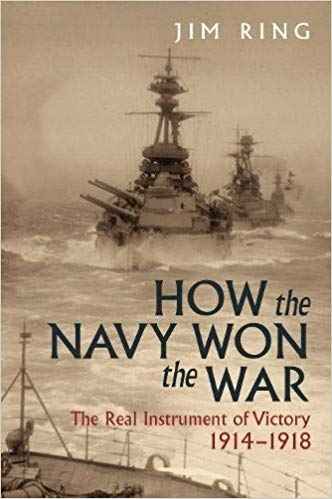 How the Navy Won the War [Ring]