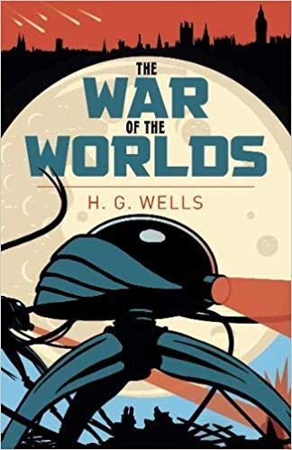 The War of the Worlds [Wells]