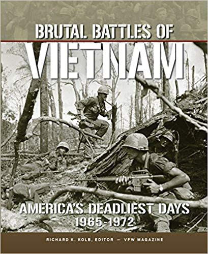 Brutal Battles of Vietnam [Kolb]