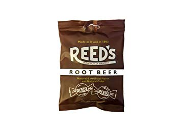 Reed's Root Beer Bag