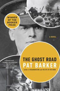 The Ghost Road [Barker]