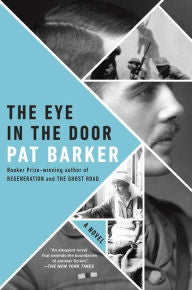 The Eye in the Door [Barker]