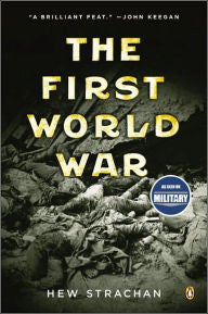 The First World War (Strachan)