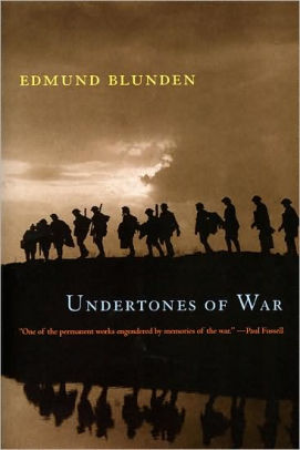 Undertones of War [Blunden]