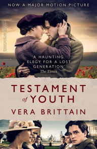 Testament Of Youth [Brittain]