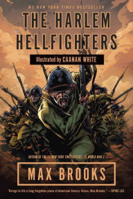 The Harlem Hellfighters [Brooks]