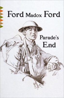 Parade's End [Ford]