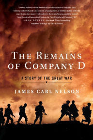 The Remains of Company D [Nelson]