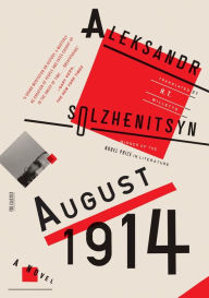August 1914 [Solzhenitsyn]