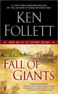 Fall of Giants [Follet]
