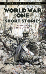 World War One Short Stories [Blaisdel]