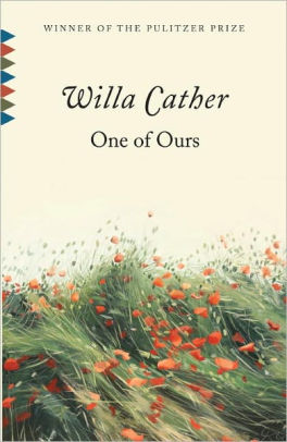 One of Ours [Cathers]