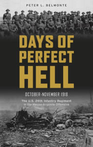 Days of Perfect Hell [Belmonte]