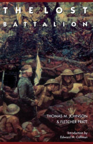 The Lost Battalion [Johnson]