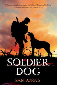 Soldier Dog [Angus]