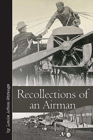 Recollections of an Airman [Strange]