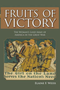 Fruits of Victory (Paperback) [Weiss]