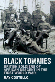 Black Tommies [Costello]