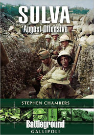 Suvla: August Offensive [Chambers]