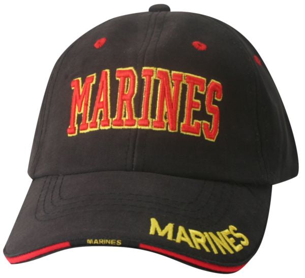 Marines 3D Foam Cap