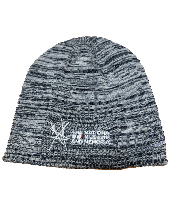 Intersections Knit Hat