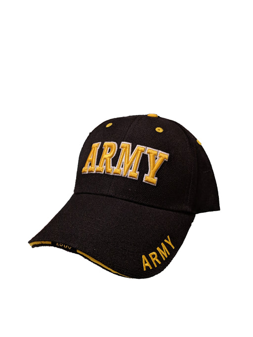 Army 3D Foam Cap