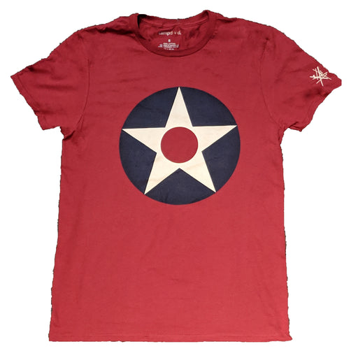 Red Air Corps Shirt
