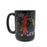 Peace and Remembrance 15oz Mug