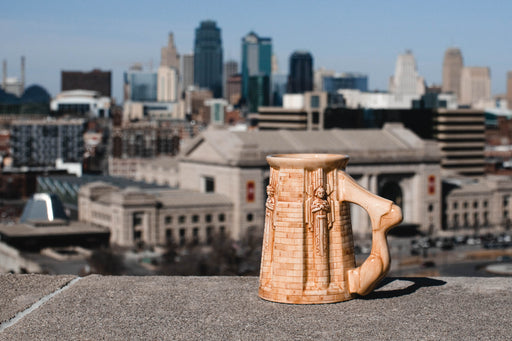 Liberty Memorial Tower Mug